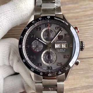 Tag Heuer Carrera Chronograph 16 Day Date