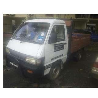 Daihatsu hijet 1.3