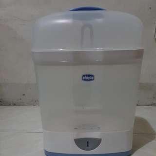 chicco bottle sterilizer