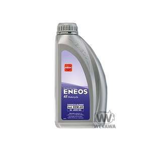 Eneos 4T MOTORCYCLE OIL SJ/MA