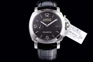 Panerai Luminor 1950 PAM312 Swiss Engine P.9000