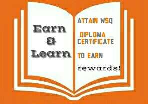 Learn and Earn Rewards