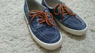 Zara Boy's Boat Shoes (EU31)