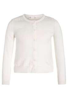 White Cardigan - Size M