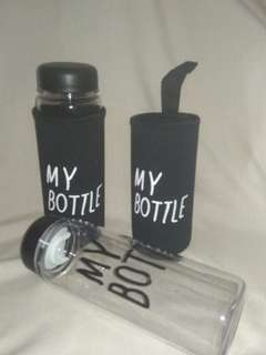 MY BOTTLE [Free Pouch Busa]