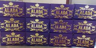 Alada Soap Original!