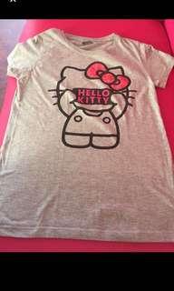 Sanrio hello kitty Tshirt