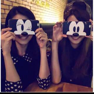 Mickey Mouse Phone Case Cover
