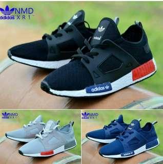 Adidas NMD XR-1 grade ori vietnam