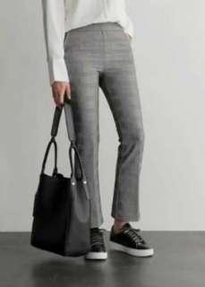 Korean Style Simple Shoulder Bag (BLACK)