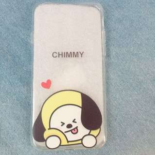 Bt21 chimmy iPhone 6 case 手機殼