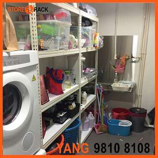 Storage Racking/Shelving for Office/Shop Utility Room