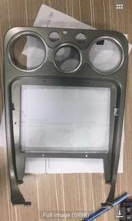 Perdana v6 radio panel (ori)
