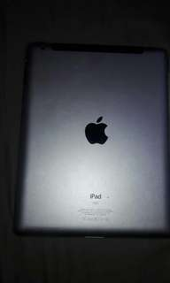 Ipad..64gb..goodcondition still working have simcardslot