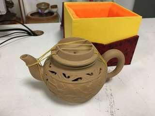 🚚 茶壺藝術品