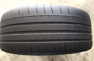 225/40/19 Michelin PSS Tyres On Offer Sale