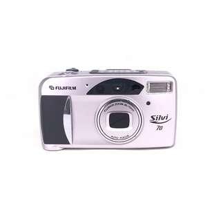 Fujifilm Silvi 70 Film Compact (Used) [SN: ***9493]
