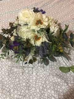 Sewa bunga tangan