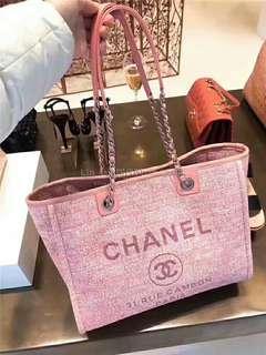 Chanel 香奈兒 轉櫃撤櫃貨 3480 女包 包包 沙灘包