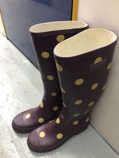Lostlands Rain Boot