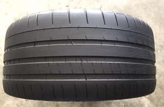 265/35/19 Michelin PSS Tyres On Sale
