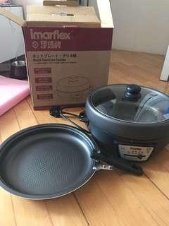 煲連煎pan