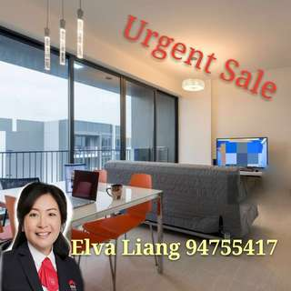 SengKang La Fiesta 2 Bedroom for Sale