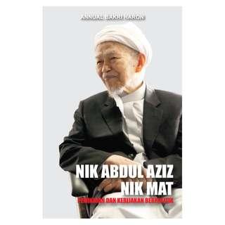 Nik Abdul Aziz Nik Mat: Pemikiran dan Kebijakan Berpolitik