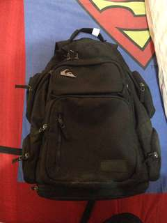 Quiksilver large surfpack