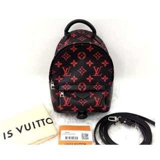 Authentic Louis Vuitton Mini Backpack