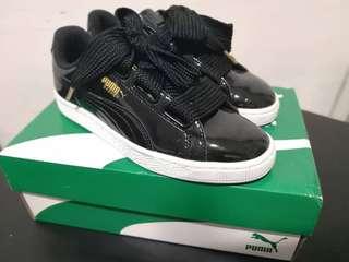 Puma/Adidas shoe
