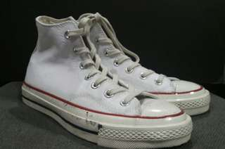 Converse 70s All Star size 7.5 Womens
