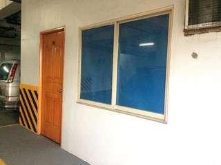Auxiliary Unit at Manila Residences
