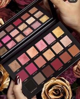 [PRE ORDER] Huda Beauty Rose Gold Remastered Eyeshadow Palette