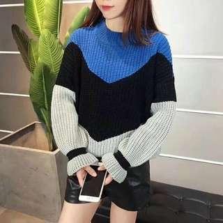 Sweater 341 JPN