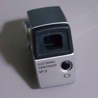 OLYMPUS VF-3 Electronic Viewfinder for E-PL5, 6,7, 8 EPM 1