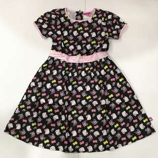 Hello Kitty Luxurious Gown