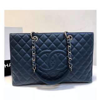 Authentic Chanel GST XL