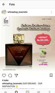 parfum dari oriflame