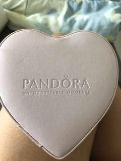 Pandora Bracelet (Size 20)