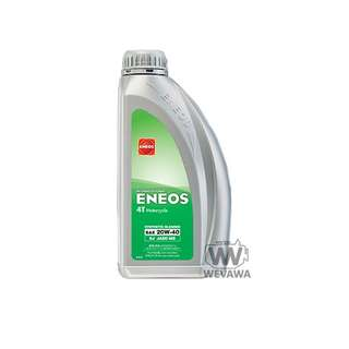 ENEOS 4T MOTORCYCLE OIL SJ/MB 20w/40