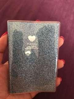 Notebook 75x110mm