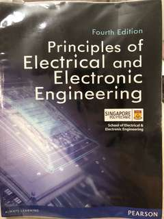 Singapore Polytechnic Engineering Mathematics Textbook
