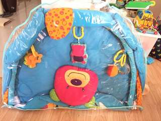 Brand new Dimple Simple Baby Play Gym