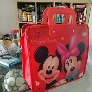 Mickey Mouse Carrier (Disney)