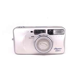 Minolta Capios 150S Film Compact (Used) [SN: ****6399]
