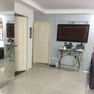 110sqm 5I Model Whole House Rental