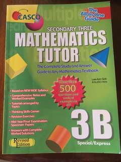 Maths Assessment Books