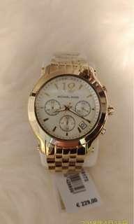 Michael Kors Watch MK 金錶