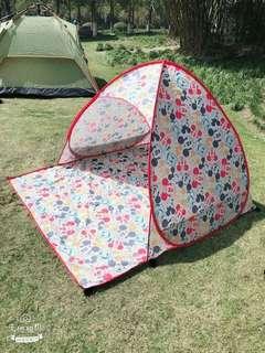 米奇款帳篷